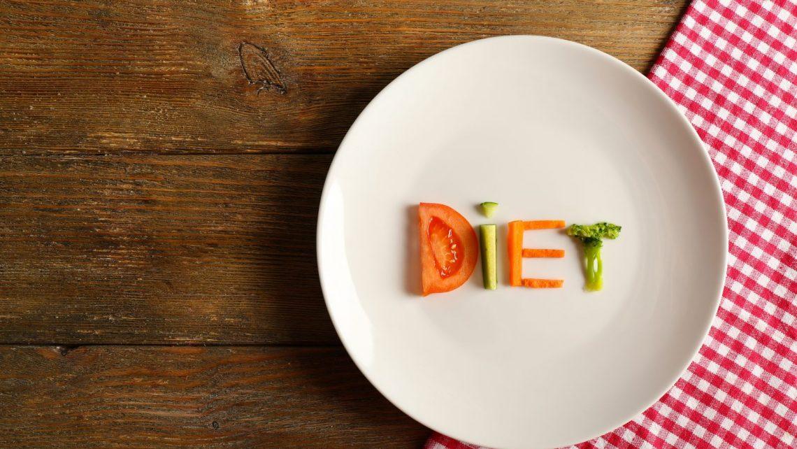 perdita di peso delle noci più sane