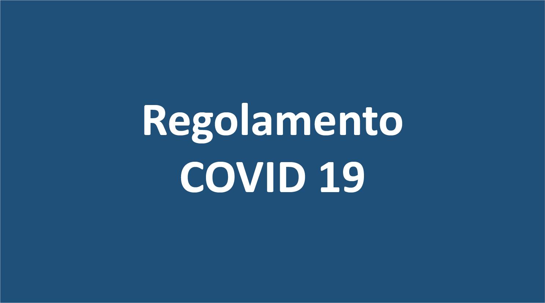 Regolamento COVID 19 - Prime Fitness